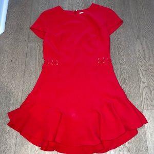 Amanda Uprichard women's dress